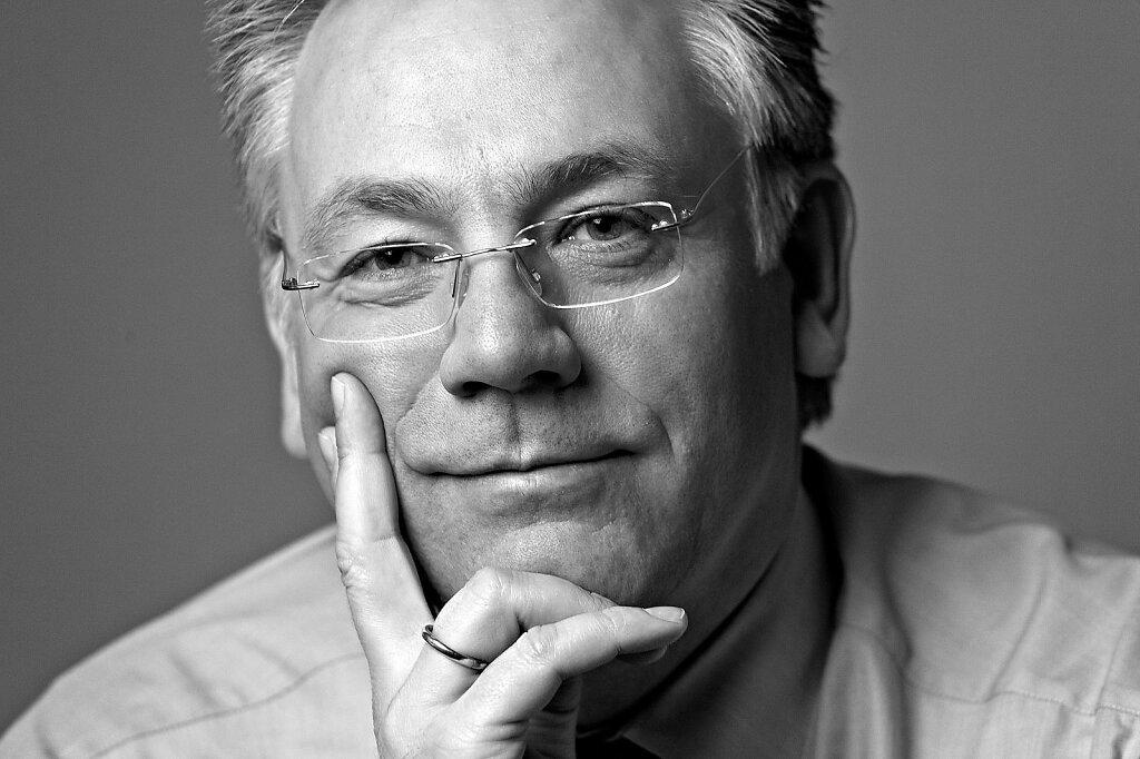 Peter Sarach, Architekt