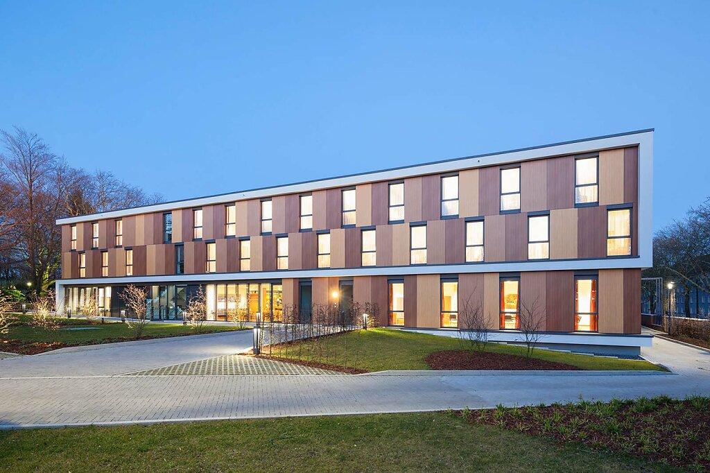 Architekten Essen hotel franz essen nattler architekten michael rasche