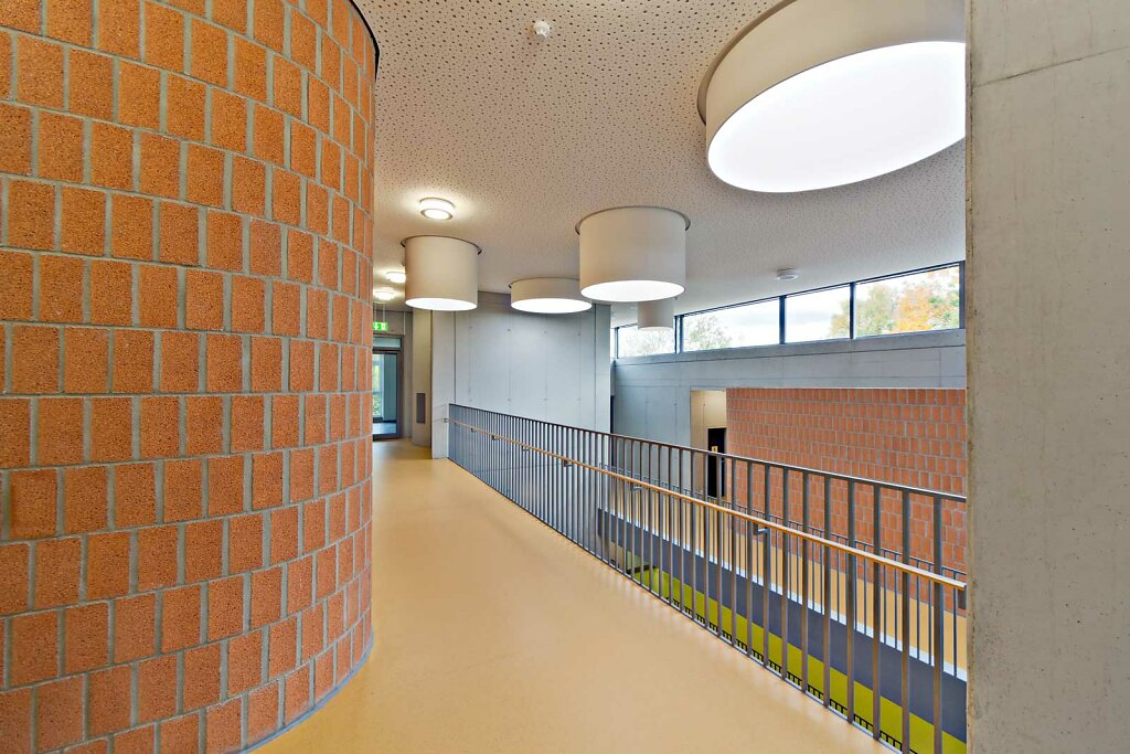Architekt Dortmund mira lobe schule dortmund architekt patrias michael