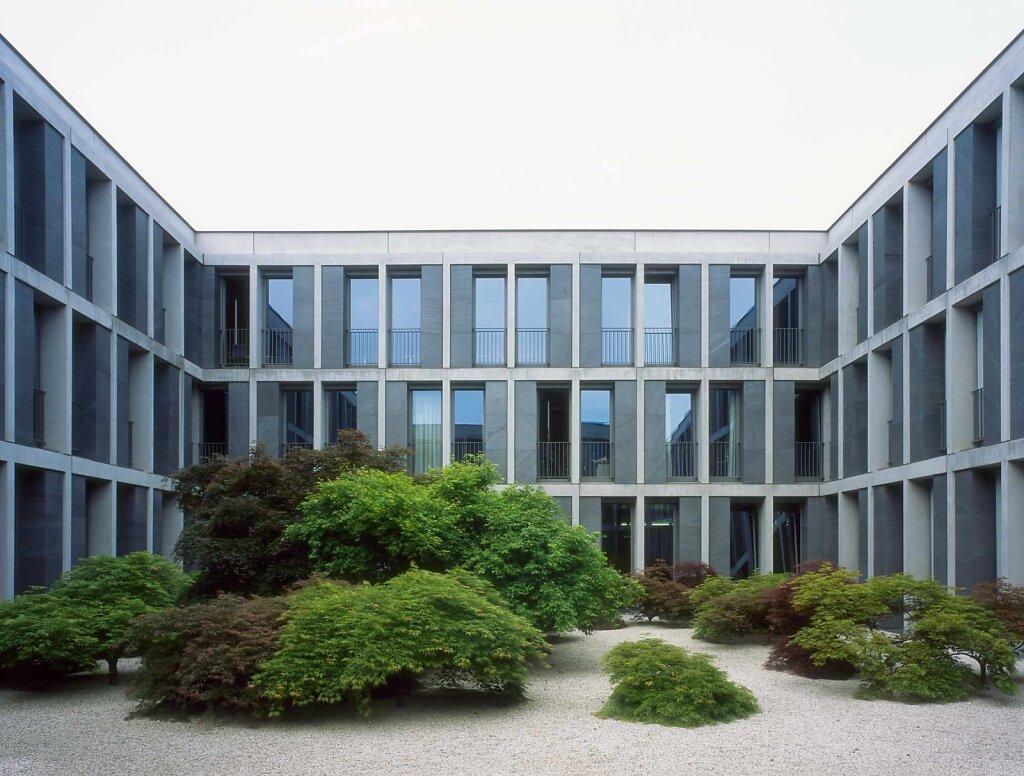 Bundesarbeitsgericht Erfurt
