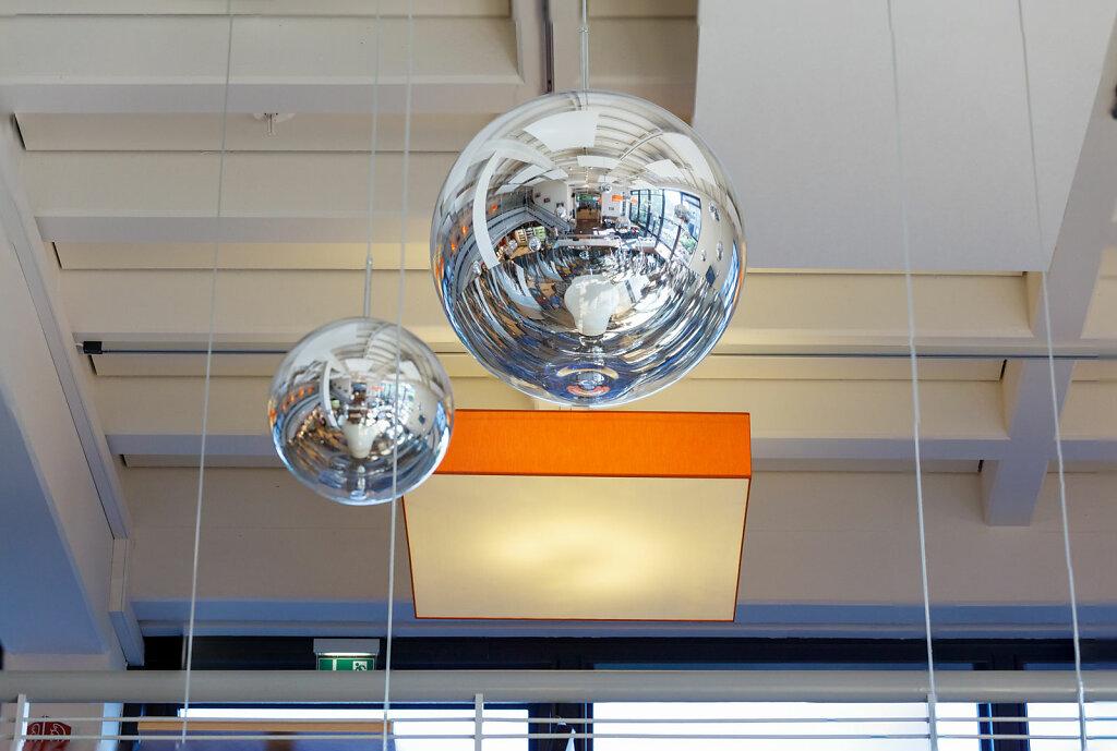 Universität Göttingen, Cafeteria