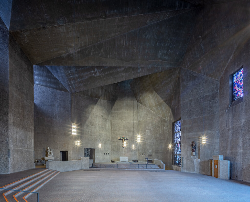 Kirche St. Gertrud, Köln