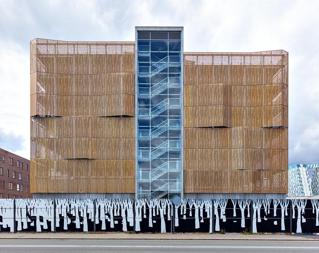 Bella Sky Hotel, Kopenhagen