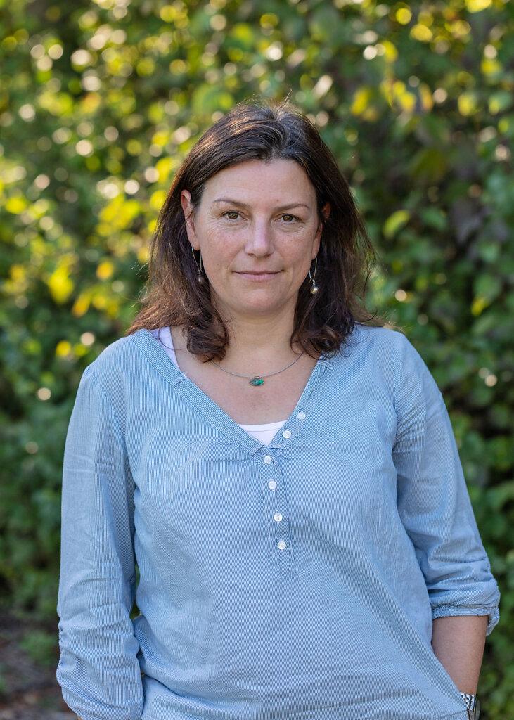 Barbara Bous